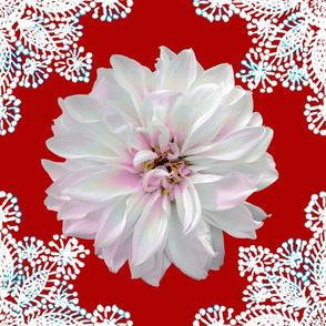 Rustic_Dahlia_Doily_white_red