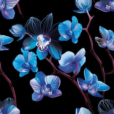 Rpattern-orchid-blue-black_shop_preview