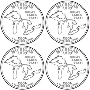 michigan-quarter