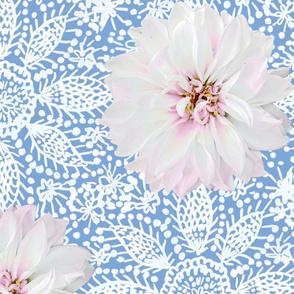 Rustic_white_Dahlia_white_lace_dustyblue
