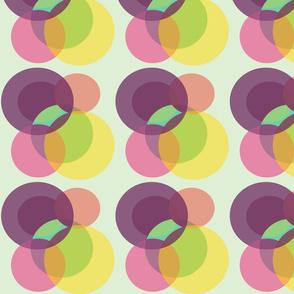 ColorLayeredCircles