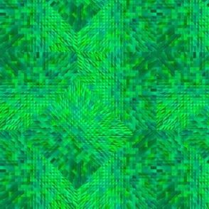 Green Spikeys