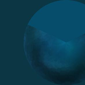 blue blue bowl 8