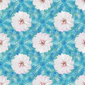 Rustic_white_Dahlia_blue_lace_teal