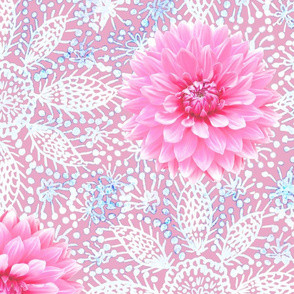 Rustic_pink_Dahlia_white_lace_dustypink