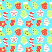 Chirstmas Cookies