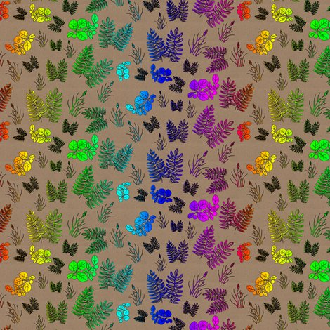 Rrainbow-foliage-scattered-on-brown-paper_shop_preview