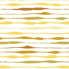 Citrine Stripes