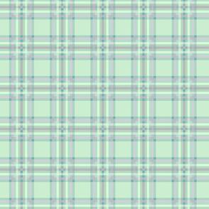 pistachio_green_plaid