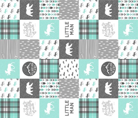 Rlight_teal_fearfully_and_wonderfully_made_quilt_top-02_shop_preview