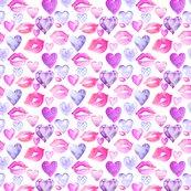 Rwatercolor-hearts-and-lips-purple_shop_thumb