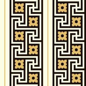 greek stripe