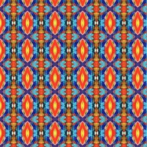 Southwest Inspired Textile