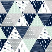 Rr6118794_rmelissa_northern_lights_triangle_quilt_top_buck_head_and_moose-02_shop_thumb
