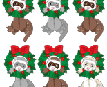 Rferret_wreath_thumb