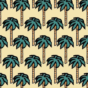 Catch Me If You Can Palm Trees 3