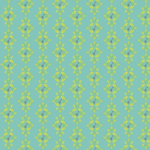 Poppins Damask_teal-01