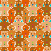 Gingerbread Army