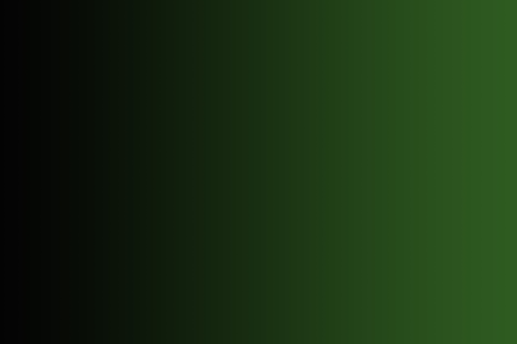 Black & Green Ombre fabric by fireflypath on Spoonflower - custom fabric