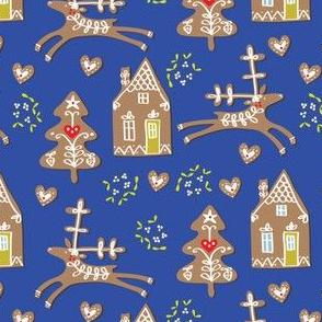 Gingerbread_blue_©Solvejg Makaretz