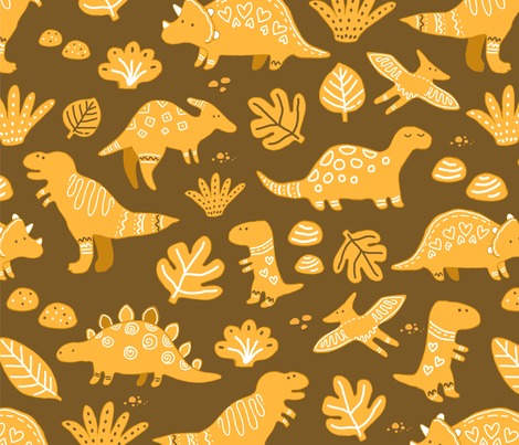 Rrsketch_dinos_gingerbread_pattern_contest163431preview