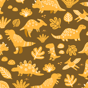 sketch_dinos_gingerbread_pattern