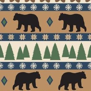 Bear March