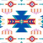 Aztec White