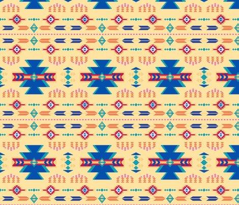 Aztec_southwestern_yellow_shop_preview