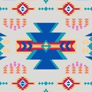 Aztec Gray