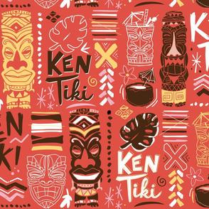 Ken Tiki
