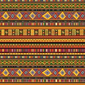 087818a16f3449f6f921fe9a22fcda2f--african-patterns-art-patterns
