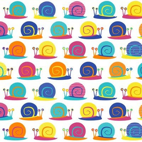 Snail Party