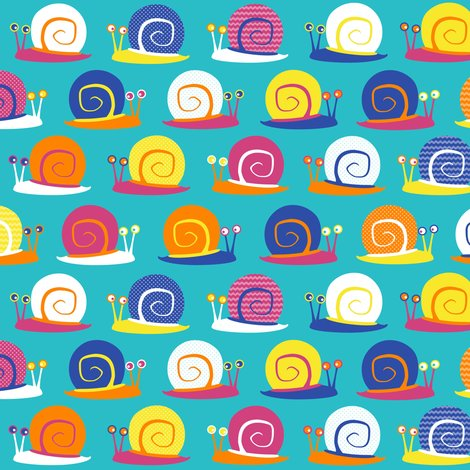 Rsnail_pattern_blue_shop_preview