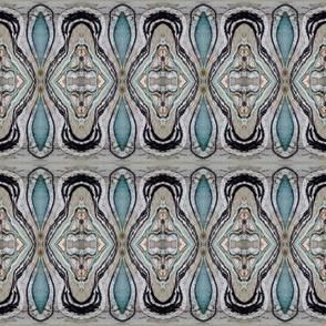 Agate 38e Batik by SUE DUDA