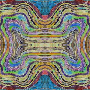 Agate 24C Batik by SUE DUDA