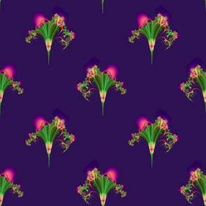 Fractal Bouquets