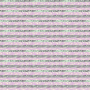 Hygge Stripe Purple