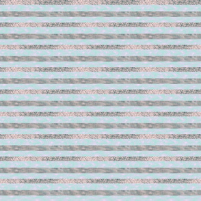 Hygge Stripe Teal