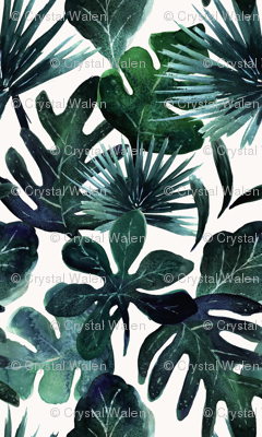 tropical Leaves-DeepSea-small