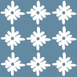 2nd snow flackes 2