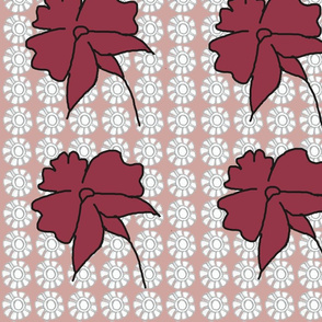 Floreal pattern