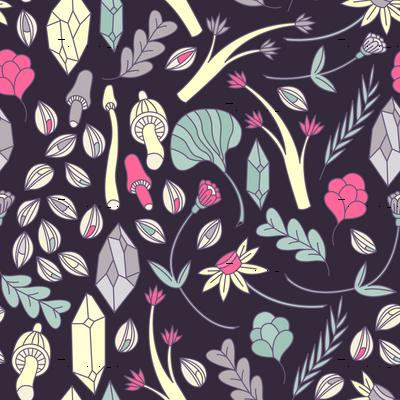 Spiritual Botanical