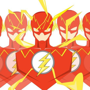 The Flash Pattern