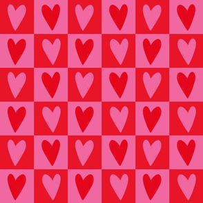 Crazy Hearts!