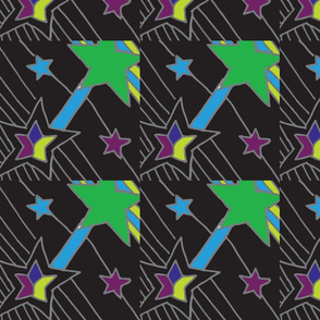 Diseño De Estrellas