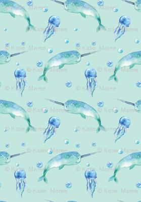 Sealife Blue