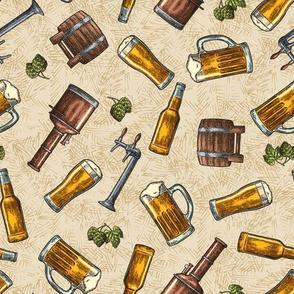 SW - Beer