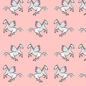 Rose Pegasus