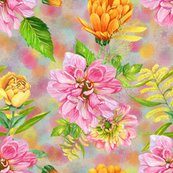 Rdalhias-calendulas-and-roses-on-grey-by-floweryhat_shop_thumb